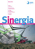 sinergia covers marzo 2010