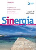 sinergia covers gennaio 2011