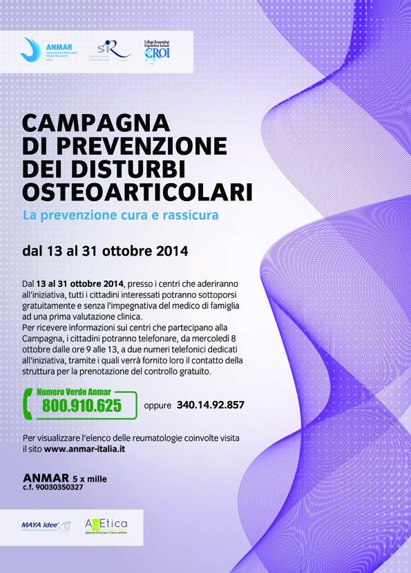 manifesto campagna web